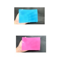 Alas silicone matt tatakan kerajinan tangan tatakan resin