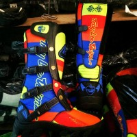 Sepatu Motor Cross Alpinestars Not Fox 16 Oneal