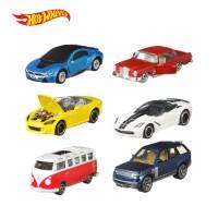 Hot Wheels Matchbox ( Random ) - Mainan Mobil Balap
