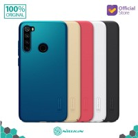 Hard Case Xiaomi Redmi Note 8 Nillkin Frosted