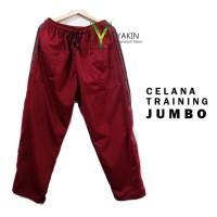 Celana Training Jumbo|Celana Training Diadora - Sisa Stock