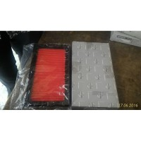 AIR FILTER UDARA NISSAN GRAND LIVINA EVALIA XGEAR 100% ORIGINAL