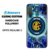Custom Case Oppo Realme 5 Desain Bebas