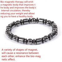 Alat Kesehatan FG Gelang Batu Magnetik untuk Menurunkan Berat Badan