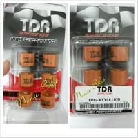 Roller TDR Motor Matic