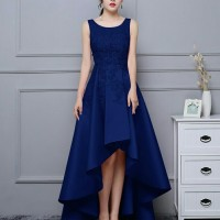 Dress Pesta Mermaid Jiayi