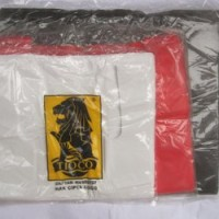 Kantong Kresek TIOCO ukuran 35 Tebal -- 1 pack