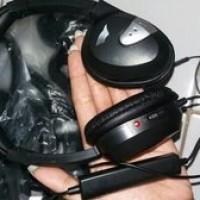 NEW ORIGINAL GARANSI Handfree / Headset / Headphone Audio Stereo Nge