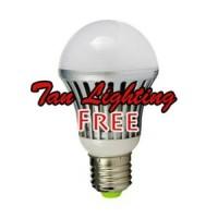 Lampu Taman Gantung Seri 02 - Free Bohlam LED