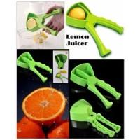 Alat Pemeras Jeruk Lemon Juicer - Hijau