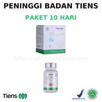 Paket 10 Hari Obat Peninggi Badan Tiens