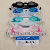 Kacamata Renang Speedo SF 988 - Kacamata Renang Anak dan Dewasa SF9