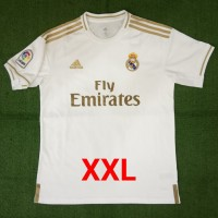 JERSEY BOLA REAL MADRID HOME XXL 2019-2020 sports center