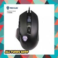 Terlaris Mouse Gaming Rexus Xierra X8 Elegan