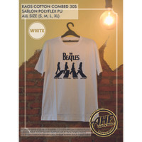 Kaos Legend The Beatles