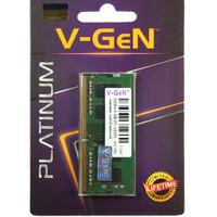 RAM MEMORY DDR4 SODIMM 4GB PC19200/2400MHZ ( LAPTOP VGEN)