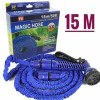 selang air magic hose 15 Meter