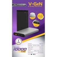 power bank V-GEN platinum 10.000 mah