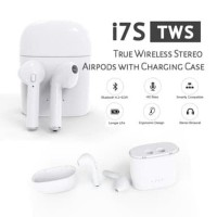 i7S TWS earphone bluetooth