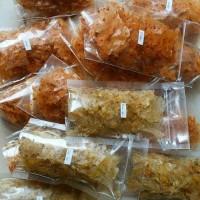 cemilan pikca keripik kaca keripik beling 45 gram