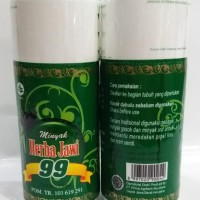 Minyak Urut Herba Jawi 99 (But-but)