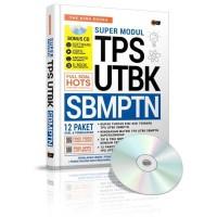 Super Modul TPS UTBK SBMPTN - The King Eduka - CMedia
