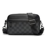 Tas Selempang Pria / Bodypack Cowok / Tas Badan Brand Terbaru HTI1027