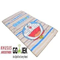 Quantum Kasur Gulung Lantai Doraemon 100 X 195 Tebal 6Cm Murah