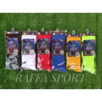 Kaos Kaki Sepak Bola Futsal AVO (panjang di atas lutut)