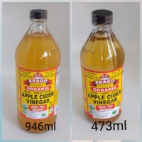 cuka apel bragg apple cider vinegar