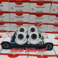 PAKET CCTV FULL HD 8CHANEL 4MP (6CAMERA)