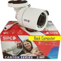 Camera CCTV SPC Canyon Series 2MP Outdoor