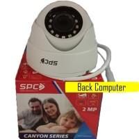Camera CCTV SPC Canyon Series 2MP Indoor