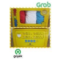 1 Box Isi 3 Pcs Celana Dalam / CD anak laki-laki GT Man GTMK-01