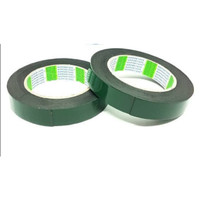 Nippon Double Tape Foam 1 Inch x 5m Double tape hijau busa 3M