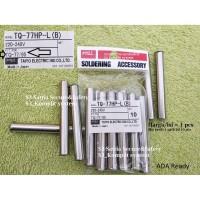 Selongsong solder goot TQ-77HP TQ77HP HP Heater TQ 77 TQ 95 TQ77 TQ95