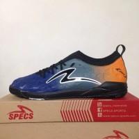 Sepatu Futsal Specs Swervo Inertia In Original