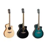 Gitar Akustik Elektrik Yamaha Apx 500ii murah komplit
