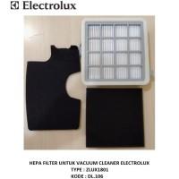 HEPA FILTER UNTUK VACUUM CLEANER ELECTROLUX TYPE ZLUX1801 DL.106