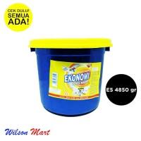 EKONOMI KUNING SABUN CREAM COLEK ANTI NODA E5 4850 GRAM EMBER
