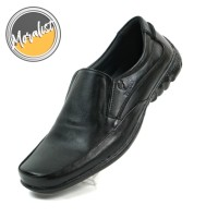 Sepatu Pria Pantofel Casual Formal Kulit Asli Y5040 High Quality