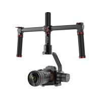Multishop Moza Air 3-Axis 360 Unlimited Rotation Bluetooth 4.0 Gimbal