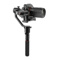 Multishop Moza Aircorss 3-Axis Handheld Gimbal Stabilizer for