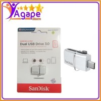 Sandisk Flashdisk OTG 32GB Dual Drive