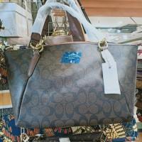 Coach Kesley Premium Tote Bag