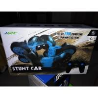 JJRC Q71 RC Stunt Car Mobil Control