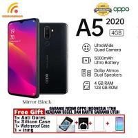 OPPO A5 2020 Ram 4/128GB Garansi Resmi OPPO INDONESIA