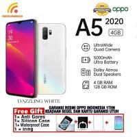 OPPO A5 2020 Ram 4/128GB Garansi Resmi OPPO