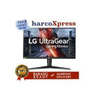 Monitor LED LG 27GL850 Gaming NANO IPS 1MS 144HZ | 27GL850F-B