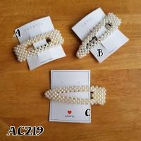 AC219 JEPIT KOREA